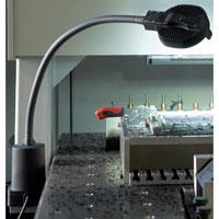 Maschinen- und Werkbankleuchte in der spritzwassergeschützten Ausführung