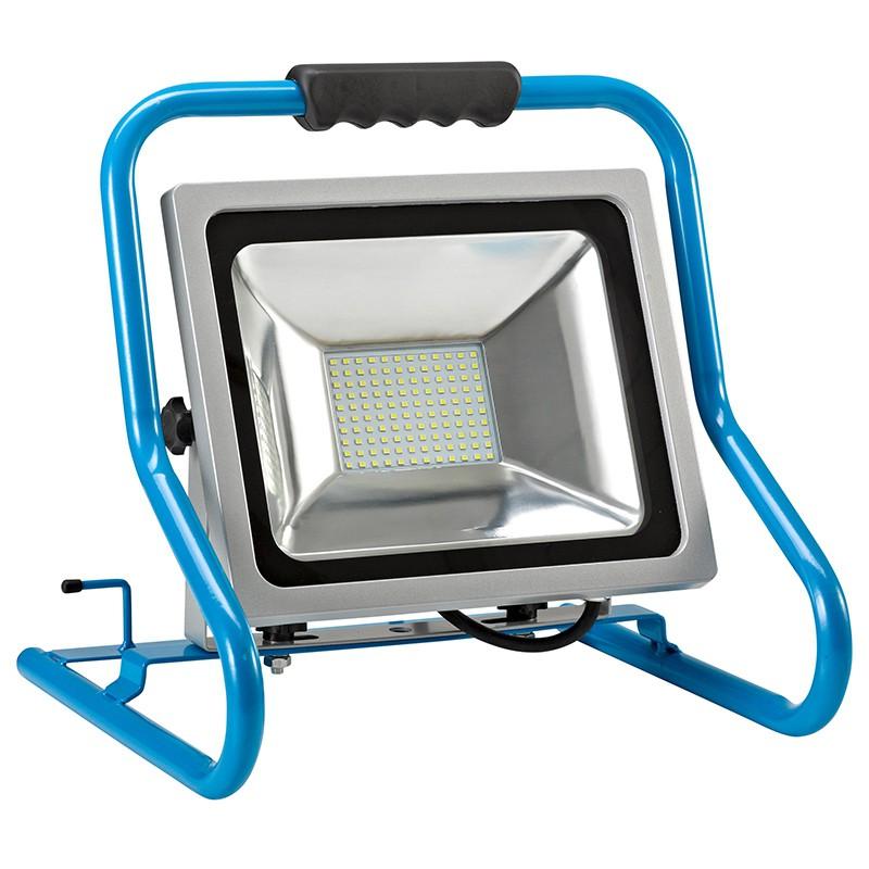"""HEDI LED-Strahler """"Comfort"""" HS50LED, 50 Watt / 4.000 Lumen"""