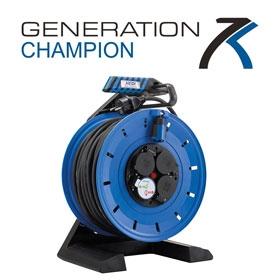 Generation 7 Champion