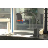 Maschinen- und Werkbankleuchten für den Einsatz in Industrie und Werkstatt
