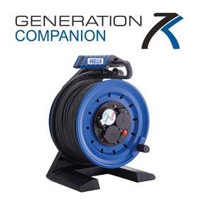 Generation 7 Companion