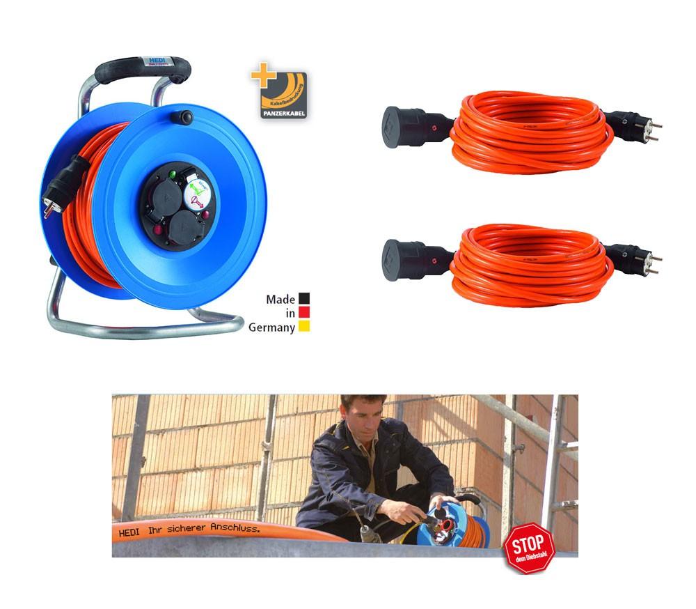Kabelbedruckung inkl. ihrem Firmenaufdruck Bedruckungs-Paket 2