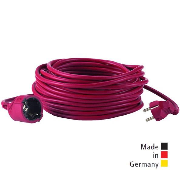 HEDI PVC-Verlängerungsleitungen